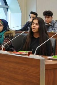 Öğrenciler, Abant İzzet Baysal Üniversitesini Tanıdı