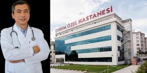 Özel Hastane Uzman Hekim Kadrosunu Güçlendiriyor