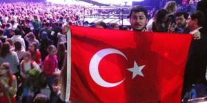 Doğan, Rusya'da Türkiye'yi Gururla Temsil Etti