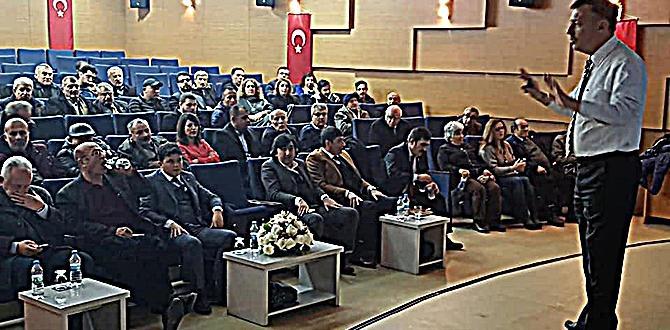CHP'den Üyelere Seçim Eğitimi