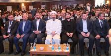 ÇORİMDER, Türkiye Öğrenci Meclisi Başkanları Buluşması'nda