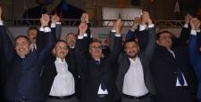 AK Parti'nin Adayları Görücüye Çıktı