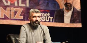 Ahmet Turgut Çorumlu Hayranlarıyla Buluştu