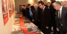 Şehit Emanetleri Müzesi Açıldı