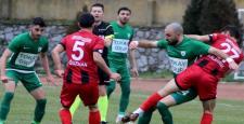 Muğlaspor: 2 Yeni Çorumspor: 0