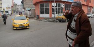 Çorum'un Gönüllü Trafik Polisi