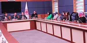 Öğrenci Meclis Başkanlarından Ankara Çıkarması