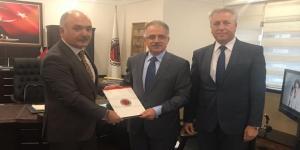 Aydın, TKİ Tesislerini Belediyeye Kazandırdı
