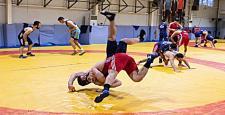 Türkiye Serbest Güreş Şampiyonası Çorum'da Yapılacak