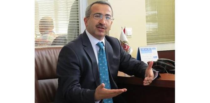 Çorumlular Federasyonunda Özhaseki'ye Destek