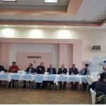 İŞKUR'dan ÇOSİAD ve ÇESOB'a Ziyaret
