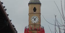 Tarihi Saat Kulesi Doğruyu Göstermiyor