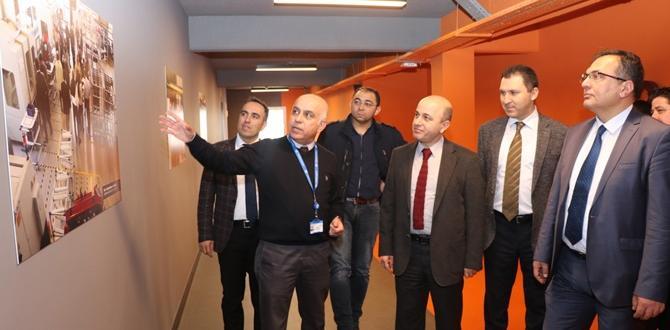 Türkiye'nin Özgün ve Orjinal Eğitim Merkezi