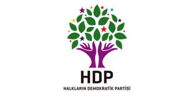 HDP, Çorum'da Aday Çıkarmayacak