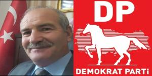 Erdoğan, Demokrat Parti'den İl Genel Meclis Adayı