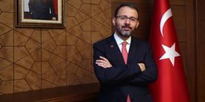 Spor Bakanı Geliyor