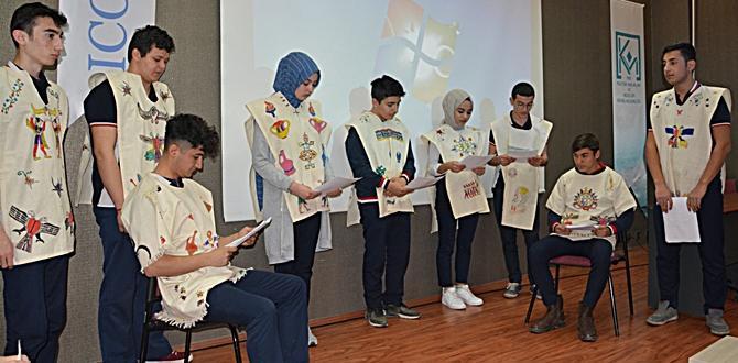 Öğrenciler, Kültürel Mirasa Sahip Çıktı