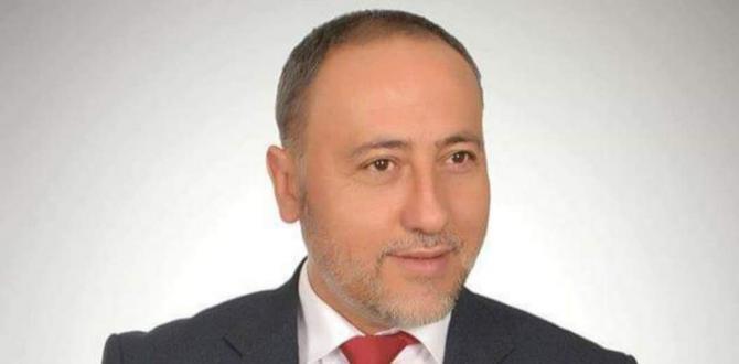 Murat Kırçı, Projelerini Tanıtacak