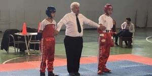 Bayat'ta Spor Dolu Hafta Sonu