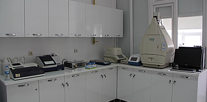 Moleküler Biyoloji ve Genetik Doktora Programına Onay