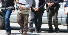 DEAŞ Operasyonu: 8 Iraklı Gözaltında