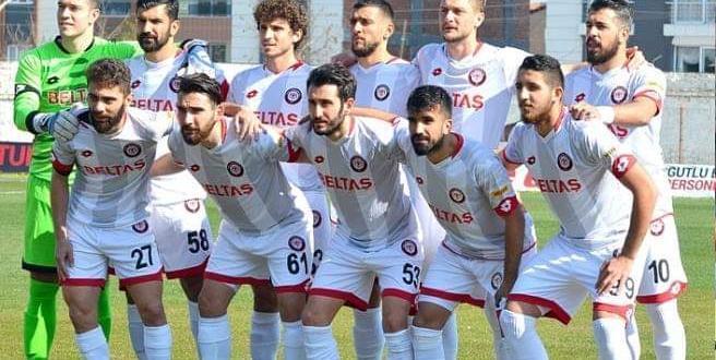Yeni Çorumspor Kritik Maça Çıkıyor