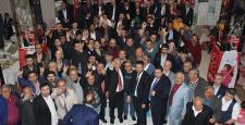 Uğurludağ'lılar Ankara'da Buluştu