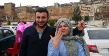 Çorum'dan, Mardin'e Uzanan Aşk Hikayesi