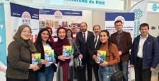 HİTÜ Tunus'ta Tanıtıldı
