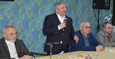 İDP Üyesi STK'lardan Aşgın'a Tam Destek