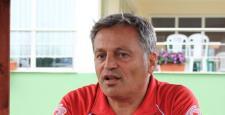 Çorumspor'un Yeni Teknik Patronu Belli Oldu