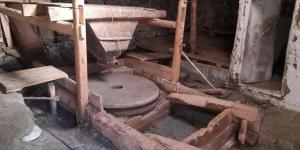 300 Yıllık Su Değirmeni