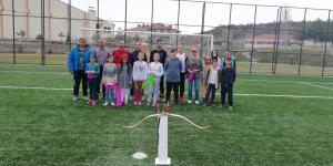 Mecitözü'de Okçuluk Kursu Açıldı