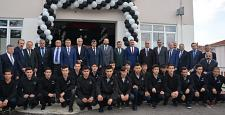 Mercedes-Benz Laboratuvarı Açıldı