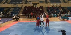 Şampiyonaya Çorumlu Öğrenciler Damga Vurdu