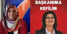 Osmancık'ta 81 Yıl Sonra 2 Kadın Meclise Girdi