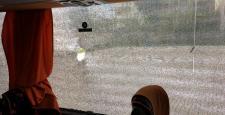 Çorumspor'a Çirkin Saldırı