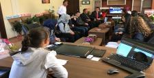 Oğuzlar'da Türkiye Tarihinde Bir İlk Gerçekleşti