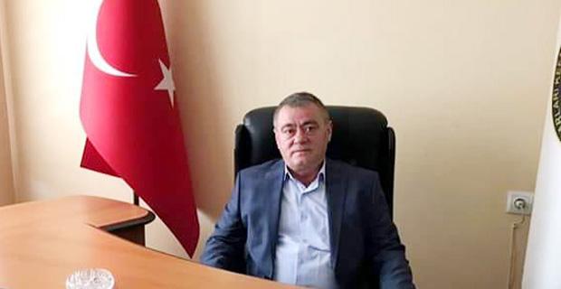 Hasan Eker, KÖYDES'e Aday