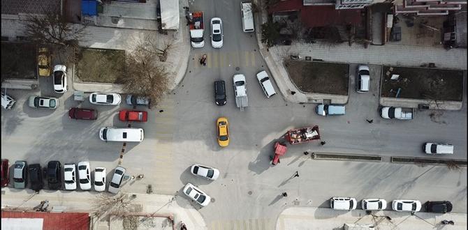 Belediye Trafik Lambalari Ile Ilgili Aciklama Yapti Heri Haber