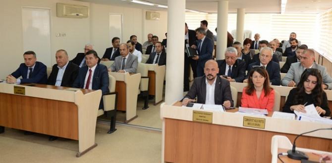 Belediye Meclis Üyeleri Maça Gidiyor