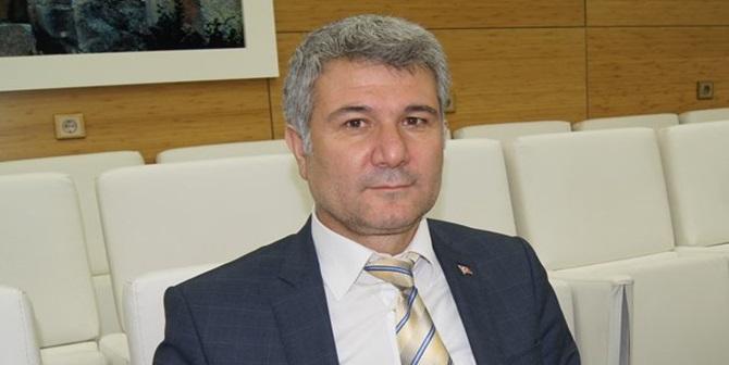 Mustafa Alagöz SMMMO Aday