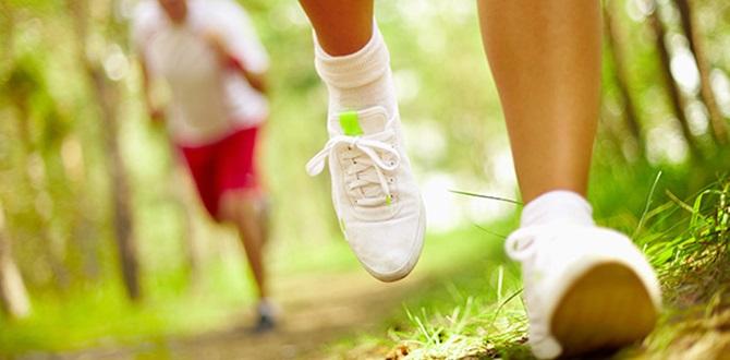Sağlıklı Yaşam İçin Hareket Uyarısı