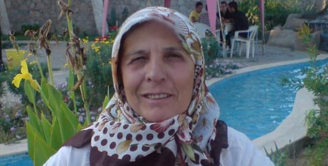 Yaşlı Kadın Tarlada Ölü Bulundu