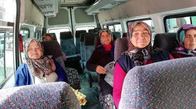 Oğuzlar'da Gönül Belediyeciliği Hizmetleri
