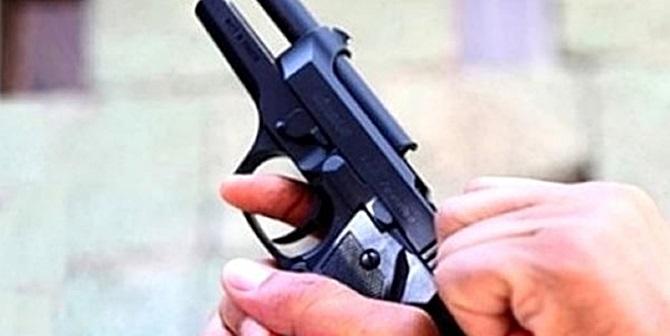 Düğün Silah Atan Şahıs Gözaltına Alındı