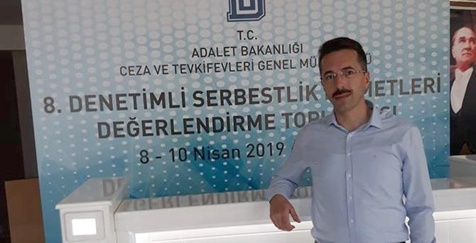 Vedat Gülşen Yüksekova'ya Atandı