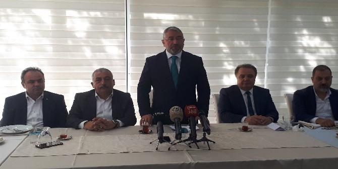 """""""Söz Verdiğimiz Festivali Yapıyoruz"""""""