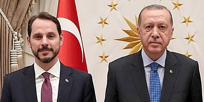 Erdoğan, Berat Albayrak'ı Alacak mı?