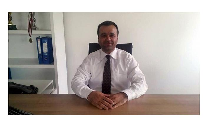Çorumspor Başkan Adayı Çıktı